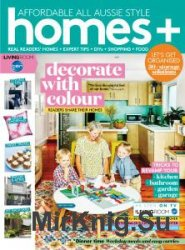 Homes+ - August 2016