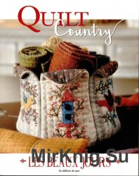 Quilt Country №49 2016