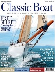 ClassicBoat №4 2012