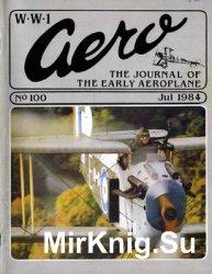WW1 Aero №100