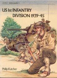 US 1st Infantry Division 1939-45