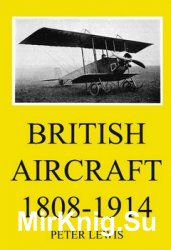 British Aircraft 1808-1914