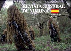 Revista General de Marina №6 2016