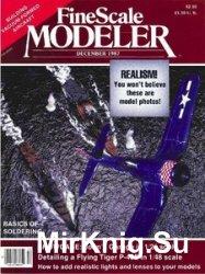 FineScale Modeler 1987-12