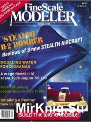 FineScale Modeler 1988-04