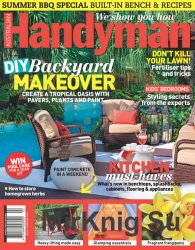 Handyman №2 - February 2015 Australia