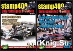 Lotus 79 / Lotus MK4 [Stamp400, № 221-222]