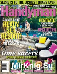 Handyman №10 - October 2015 Australia