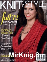 Knit Style Oktober 2012