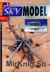 Sky Model №5