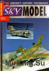 Sky Model №11