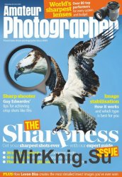 Amateur Photographer 23 July 2016