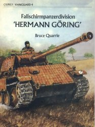 "Fallschirmpanzerdivision ""Hermann Goring"""
