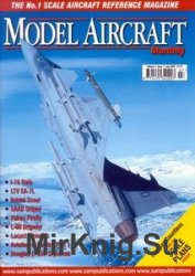 Model Aircraft Monthly 2002-07