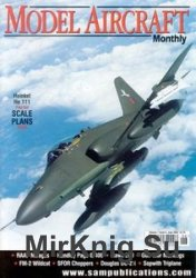 Model Aircraft Monthly 2002-06