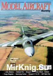 Model Aircraft Monthly 2002-04