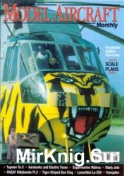 Model Aircraft Monthly 2002-05