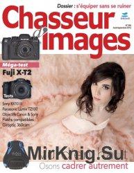 Chasseur d'Images Aout-Septembre 2016