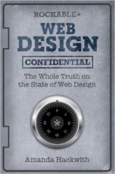 Web Design Confidential