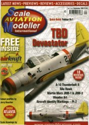 Scale Aviation Modeller Internatational №9 2005
