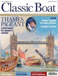 ClassicBoat №6 2012