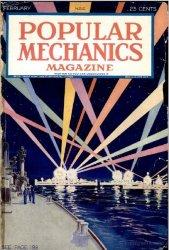 Popular Mechanics №2 1924
