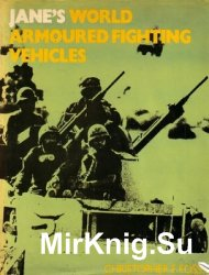 Jane's World Armoured Fighting Vehicles (1976)