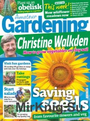 Amateur Gardening 23 July 2016