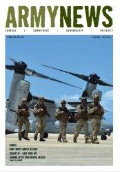 Army News №474