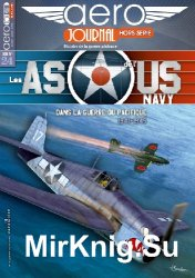 Aero Journal Hors-Serie N°24 - Juillet/Aout 2016
