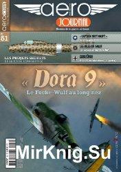 Aero Journal N°51 - Fevrier/Mars 2016