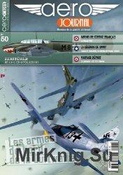 Aero Journal N°50 - Decembre 2015/Janvier 2016