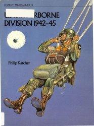 US 101st Airborne Division 1942-45