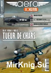 Aero Journal N°49 - Octobre/Novembre 2015