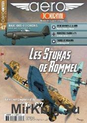 Aero Journal N°47 - Juin/Juillet 2015