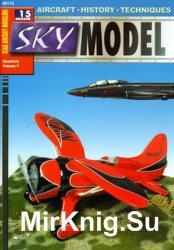Sky Model №15
