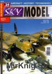 Sky Model №24