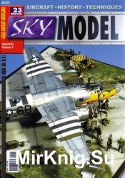 Sky Model №23