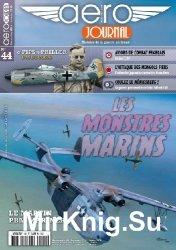 Aero Journal N°44 - Decembre 2014/Janvier 2015