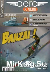 Aero Journal N°43 - Octobre/Novembre 2014