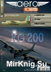 Aero Journal N°41 - Juin/Juillet 2014