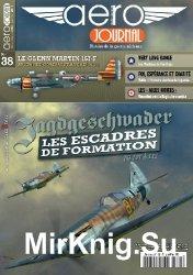 Aero Journal N°38 - Decembre 2013/Janvier 2014