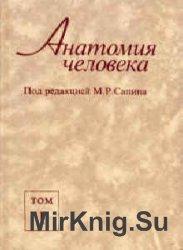 Анатомия человека. В 2 томах