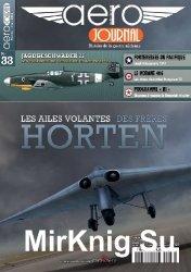 Aero Journal N°33 - Fevrier/Mars 2013