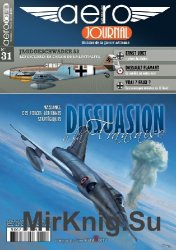 Aero Journal N°31 - Octobre/Novembre 2012