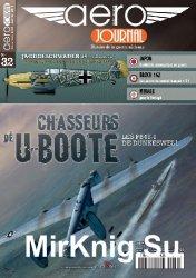 Aero Journal N°32 - Decembre 2012/Janvier 2013