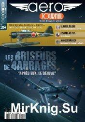 Aero Journal N°29 - Juin/Juillet 2012