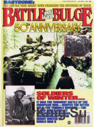 Battle of the Bulge 50 Anniversary (Challenge WWII Special Volume 2)