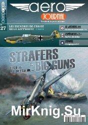 Aero Journal N°27 - Fevrier/Mars 2012