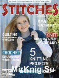 Stitches №51 2016